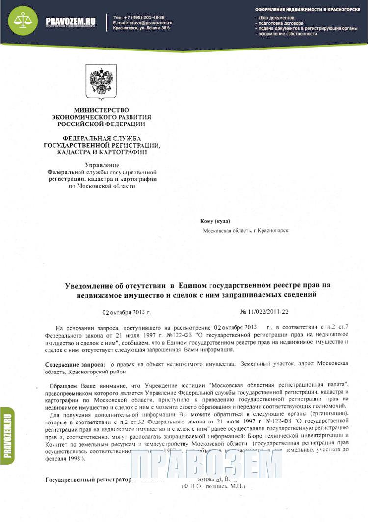 Прописка и право собственности на квартиру