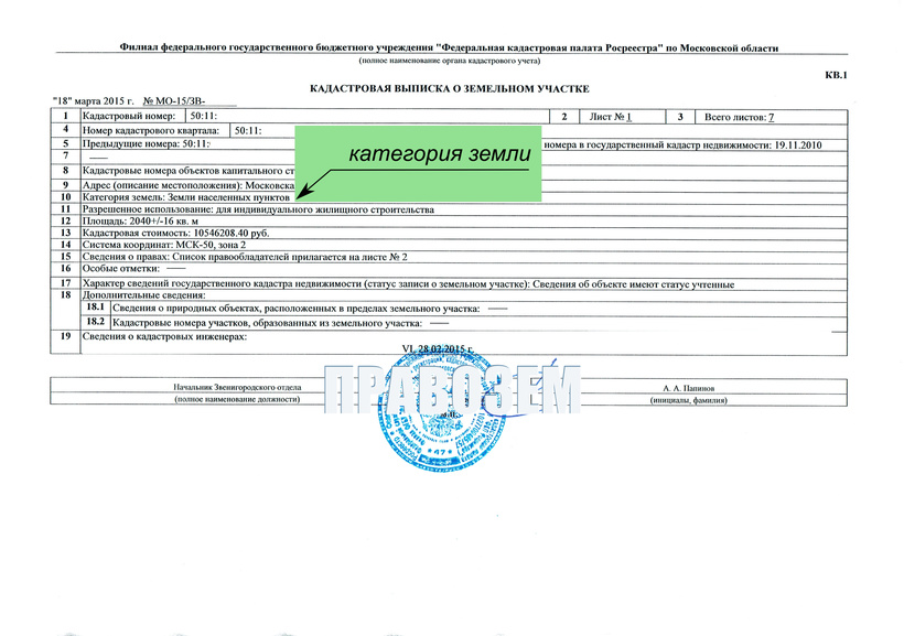 соглашение на перераспределение земельных участков образец - фото 3
