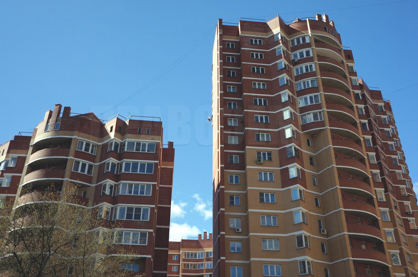 многоэтажное здание (дом)