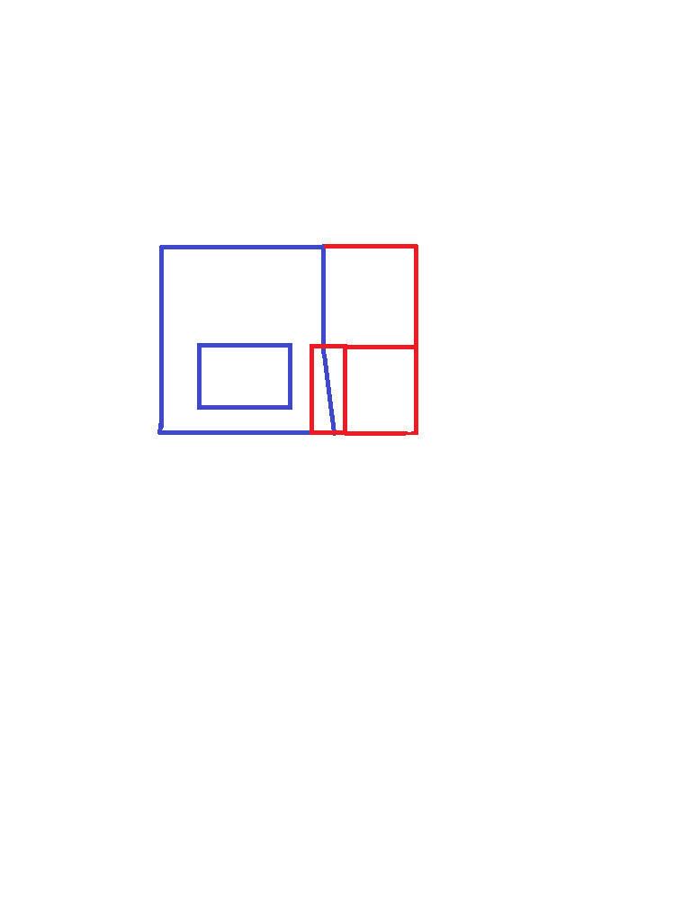 Синяя гостиная: 35 ярких вариантов сочетания цвета 75