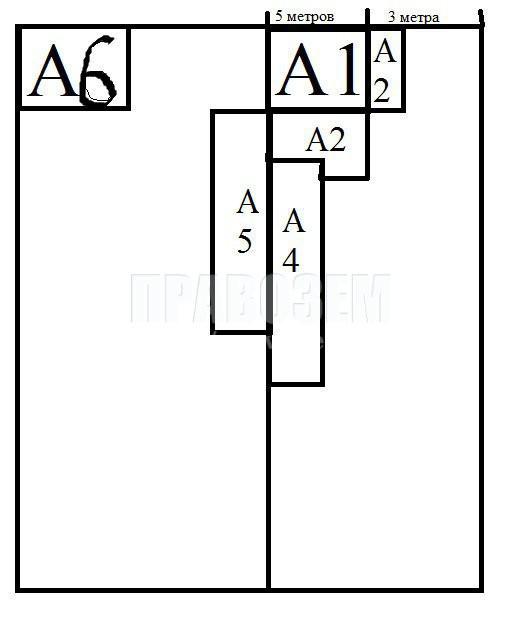 Как зарегистрировать дом с нарушениями строительства А/Н Правозем