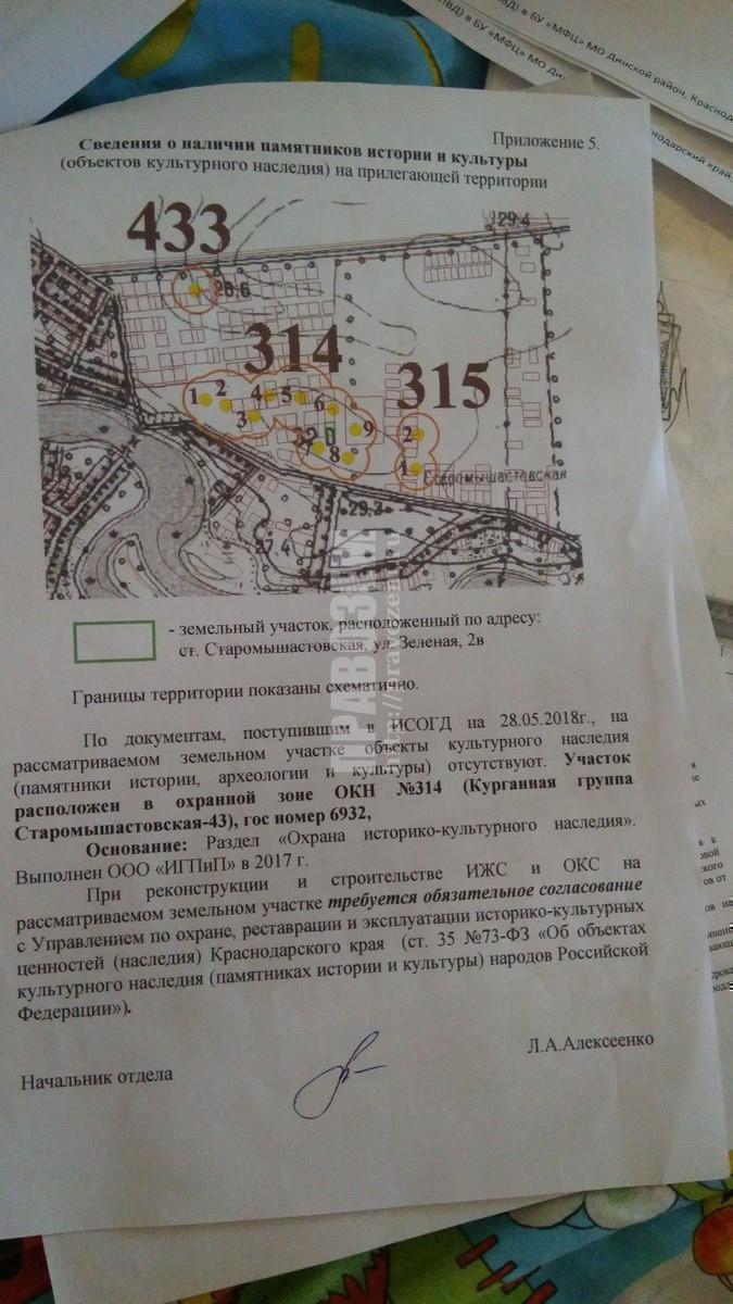 Как зарегистрировать дом в рекреационной зоне А/Н Правозем