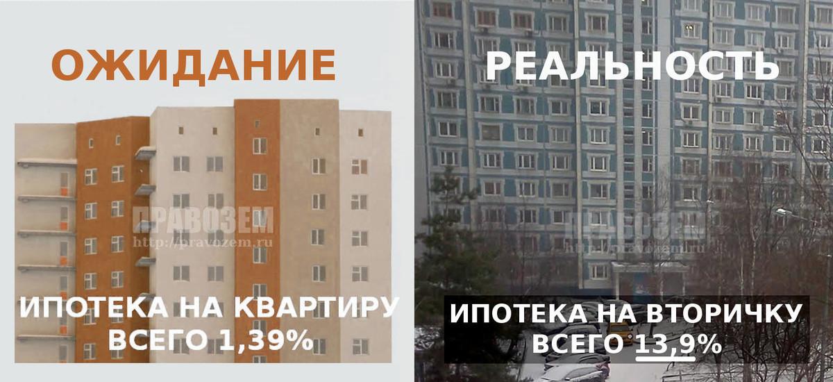 реальные трудности в квартирах от застройщика