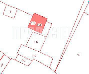Не совпадение площади с документами на гараж и участок А/Н Правозем