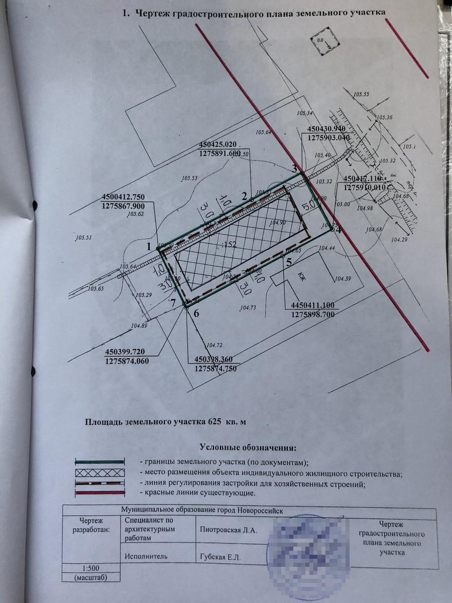 Как заказать схему земельного участка в росреестре
