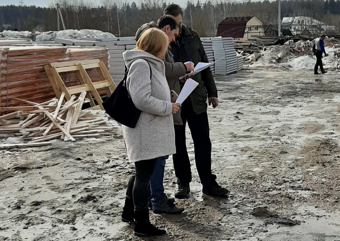 Исключение садового дома из охранной зоны аэропорта Внуково в Новой Москве